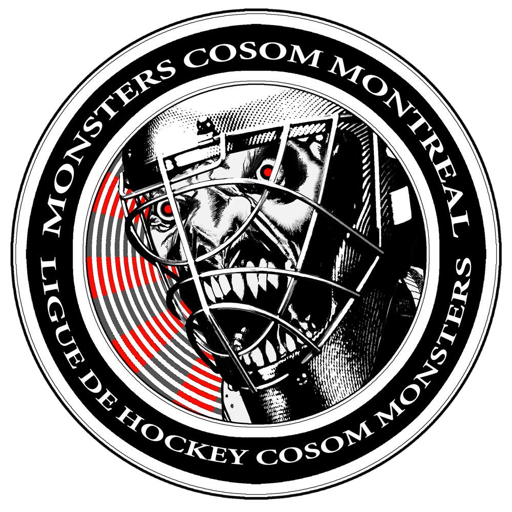 Ball Hockey logo designs by ericzone.com